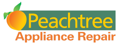 peachtree appliance repair logo